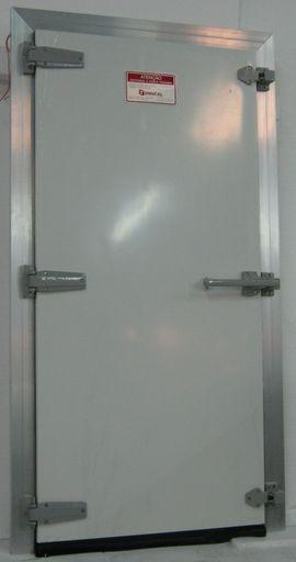 Portas de câmaras frigoríficas