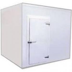 Instalação de camaras frigorificas